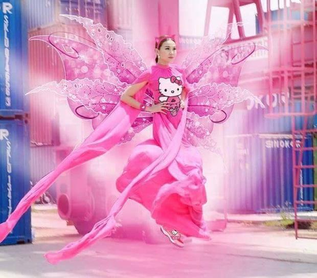 Vietnams Next Top Model năm nay có một host Thanh Hằng quá tuyệt vời! - Ảnh 26.