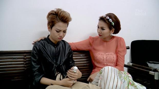 Vietnams Next Top Model năm nay có một host Thanh Hằng quá tuyệt vời! - Ảnh 22.