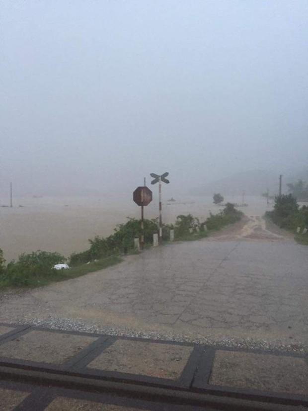 Quảng Bình: 8 người chết và mất tích, gần 27.000 hộ dân bị ngập do mưa lũ - Ảnh 5.