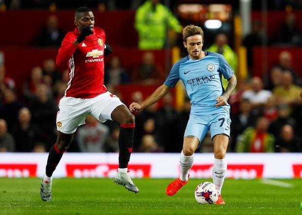 Mourinho phục hận, Man Utd đá văng Man City khỏi Cúp Liên đoàn - Ảnh 3.