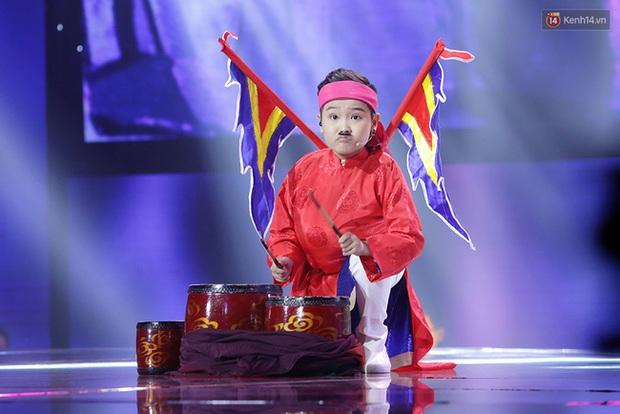Xem lại hành trình của Nhật Minh sẽ thấy ngôi Quán quân Giọng hát Việt nhí là quá xứng đáng! - Ảnh 19.