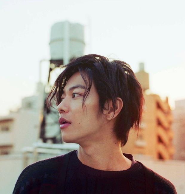 """Sau """"Lãng khách Kenshin"""", Sato Takeru trổ tài hành động trong live-action """"Ajin"""" - Ảnh 2."""