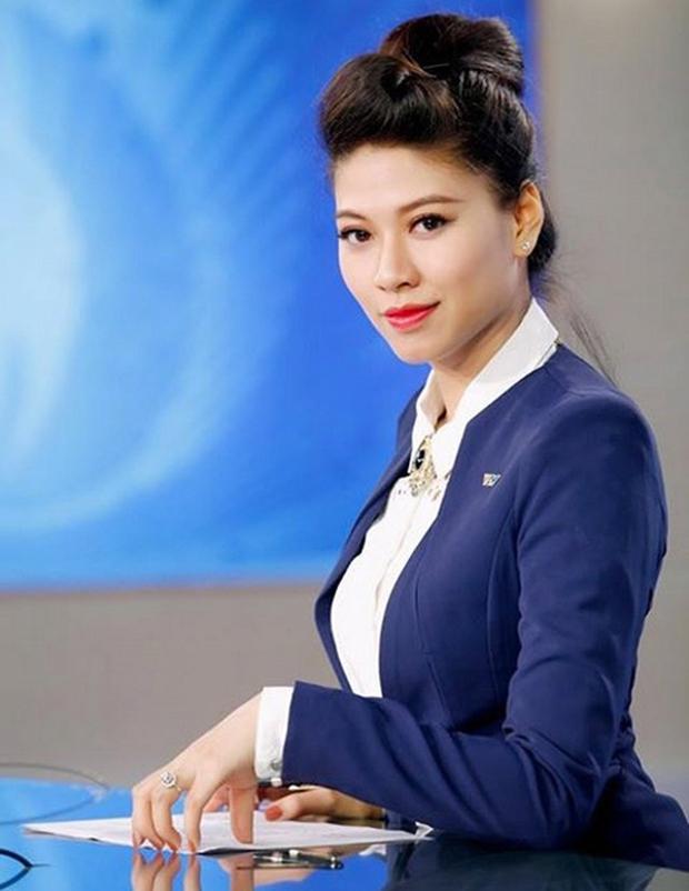 BTV Vân Anh nghỉ ốm một tháng trước khi rời VTV - Ảnh 3.