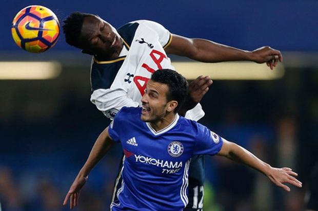 Pedro, khoảnh khắc thiên tài xoay chuyển derby London - Ảnh 2.