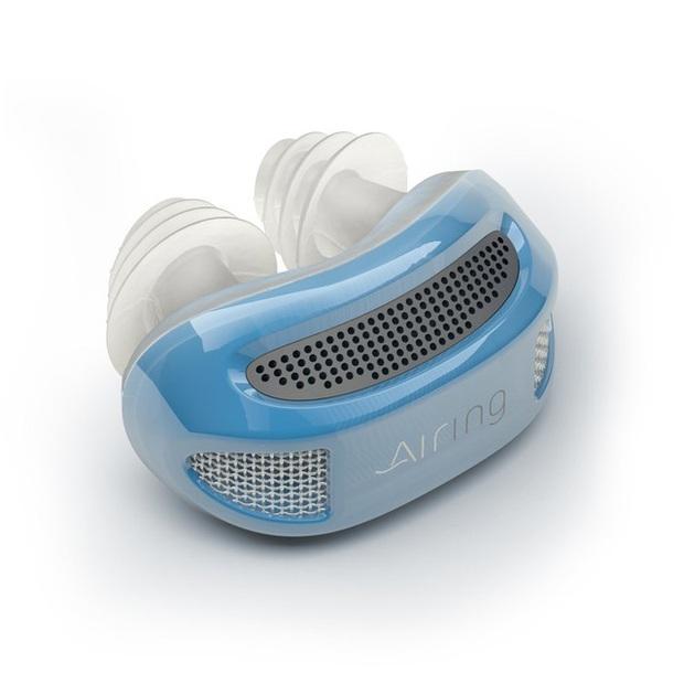 Ra mắt thiết bị chống ngủ ngáy, ai đang tức điên đầu hằng đêm phải mua ngay - Ảnh 2.