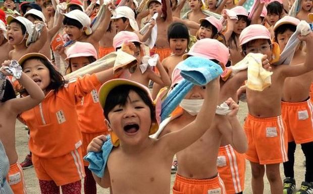 Không phải toán hay ngoại ngữ, giáo dục thể chất mới là môn học người Nhật coi trọng nhất - Ảnh 2.