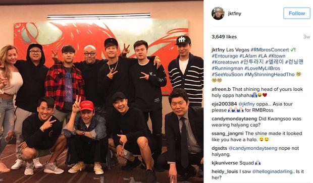 Fan phẫn nộ điều tra danh tính người đá Song Ji Hyo, Kim Jong Kook khỏi Running Man - Ảnh 1.