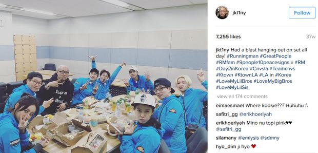 Fan phẫn nộ điều tra danh tính người đá Song Ji Hyo, Kim Jong Kook khỏi Running Man - Ảnh 2.