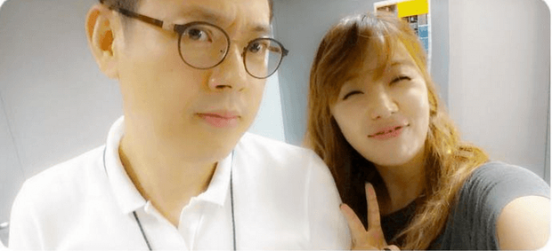Fan phẫn nộ điều tra danh tính người đá Song Ji Hyo, Kim Jong Kook khỏi Running Man - Ảnh 5.