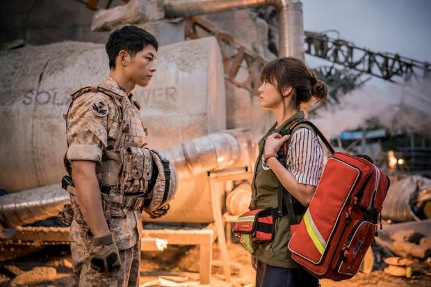 Điểm lại 6 tên phim làm nên một năm 2016 thành công của màn ảnh nhỏ xứ Hàn - Ảnh 1.