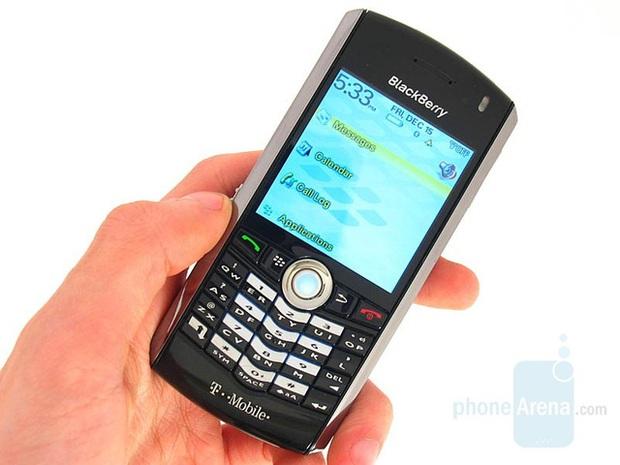 Bây giờ người ta chỉ thích iPhone, 10 năm trước những chiếc smartphone này mới là thời thượng - Ảnh 1.