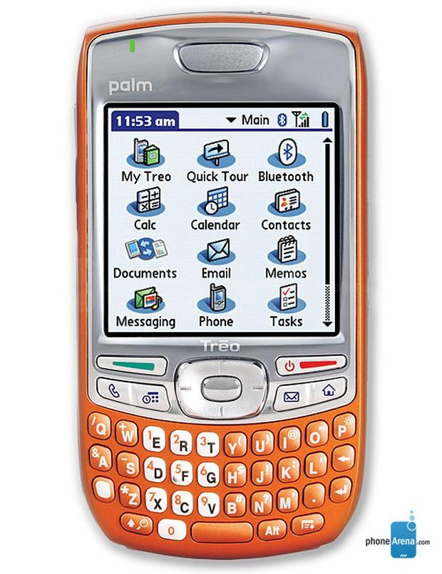 Bây giờ người ta chỉ thích iPhone, 10 năm trước những chiếc smartphone này mới là thời thượng - Ảnh 5.