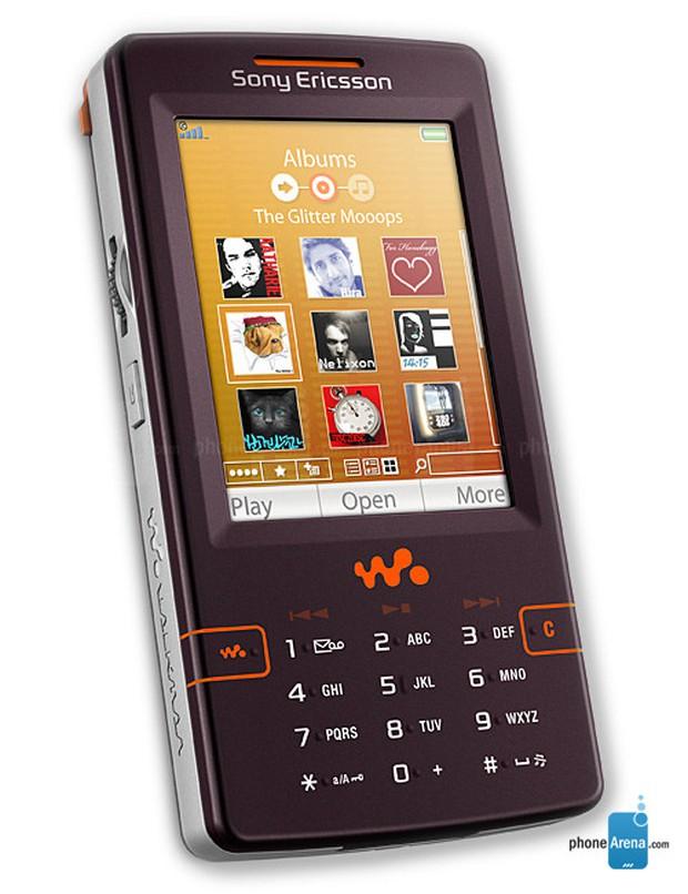 Bây giờ người ta chỉ thích iPhone, 10 năm trước những chiếc smartphone này mới là thời thượng - Ảnh 6.