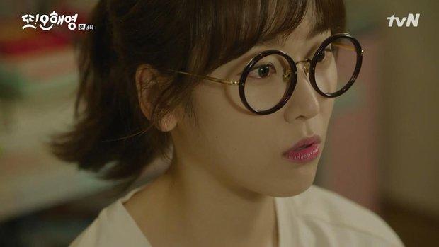 """Những lý do không thể bỏ qua """"Another Miss Oh"""" của đài tvN - Ảnh 11."""