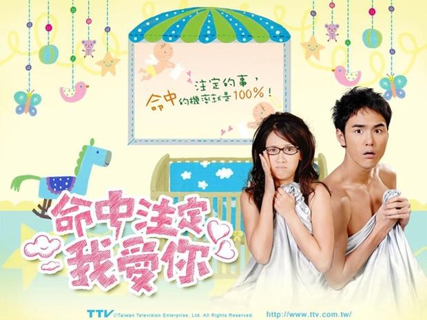 """10 bộ phim Đài Loan này sẽ cho bạn một vé về """"tuổi xì teen"""" - Ảnh 11."""