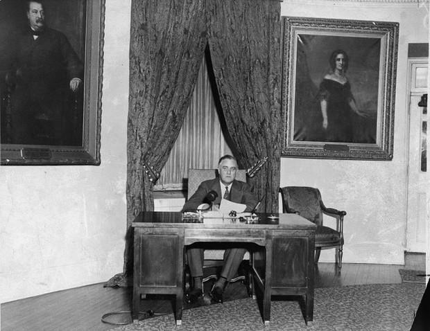 19 sự thật về Nhà Trắng mà chắc chắn bạn không hề biết - Ảnh 15.