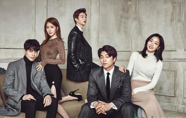 Điểm lại 6 tên phim làm nên một năm 2016 thành công của màn ảnh nhỏ xứ Hàn - Ảnh 12.