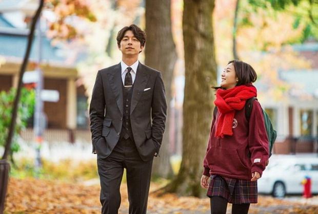 Điểm lại 6 tên phim làm nên một năm 2016 thành công của màn ảnh nhỏ xứ Hàn - Ảnh 13.