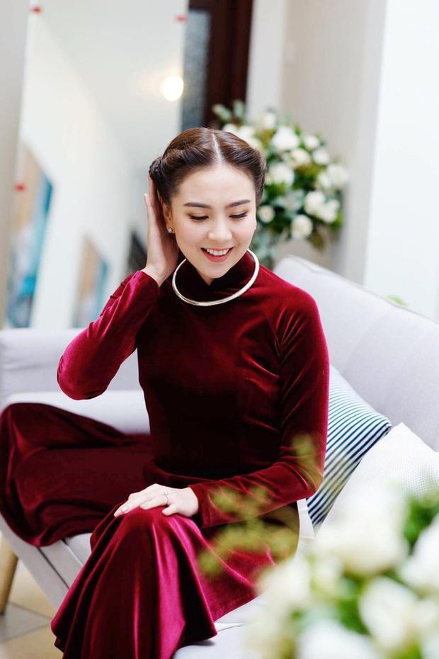 Hot girl Hà Thành đời đầu: Người viên mãn, người lại lận đận tình duyên - Ảnh 10.
