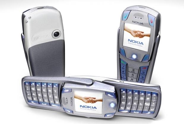 30 chiếc điện thoại hình thù kỳ dị hư cấu nhưng lại có thực - Ảnh 14.