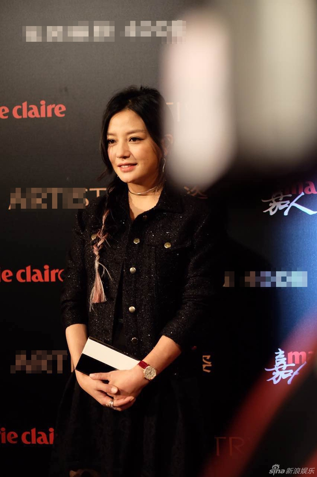 Đường Yên lần đầu xuất hiện bên bạn trai, Dương Mịch đẹp lộng lẫy vượt xa Triệu Vy trên thảm đỏ - Ảnh 18.