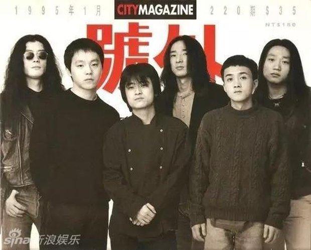 Thuở chưa có photoshop và phẫu thuật thẩm mỹ, ảnh trang bìa của sao Hồng Kông đơn sơ như thế nào? - Ảnh 16.