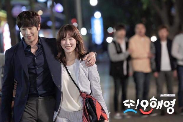 """Những lý do không thể bỏ qua """"Another Miss Oh"""" của đài tvN - Ảnh 18."""