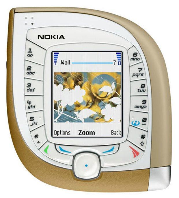 30 chiếc điện thoại hình thù kỳ dị hư cấu nhưng lại có thực - Ảnh 2.