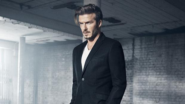 David Beckham, quý ông bóng đá thực thụ - Ảnh 2.