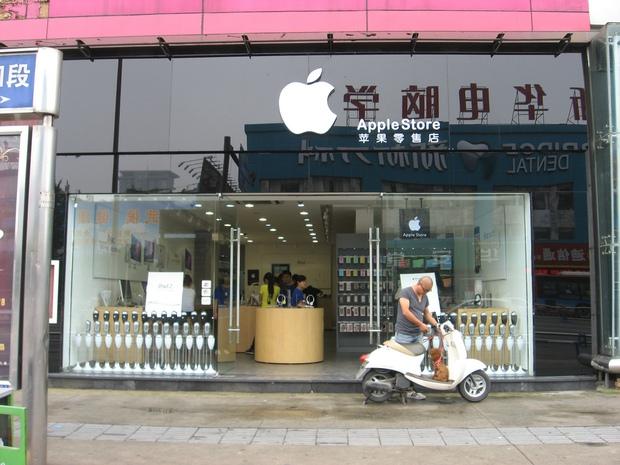 Một kẻ thích đạo nhái iPhone đã chết, Xiaomi có phải kẻ thứ 2? - Ảnh 2.
