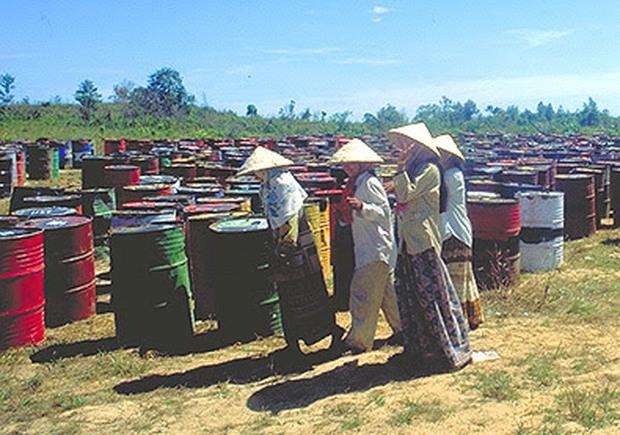 Hồ sơ hủy hoại môi trường của Formosa trên thế giới kinh khủng như thế nào? - Ảnh 2.