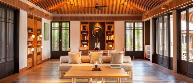 Có gì trong resort 6 sao với căn phòng trị giá 100 triệu/ đêm ở Việt Nam? - Ảnh 8.