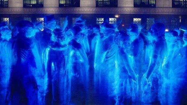 Ghostbusters - Phim toàn ma, cười thả ga! - Ảnh 4.