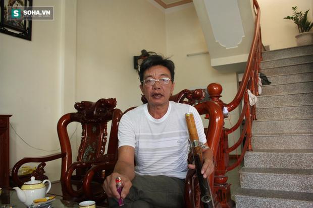 Xạ thủ Trần Oanh: HCV bán không được và phận bạc cả khi đã khuất - Ảnh 2.