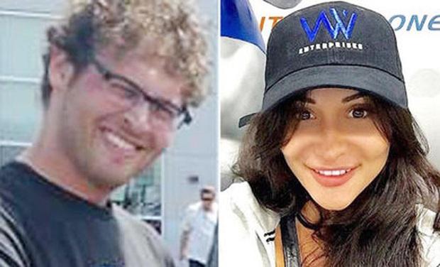 Nhà biên kịch, tỷ phú trẻ tuổi nổi tiếng giết người tình mới sinh con 3 tuần giống truyện kinh dị của mình - Ảnh 2.