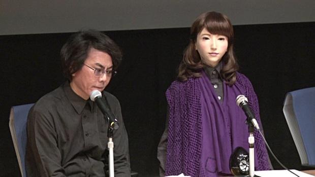 Robot tình dục hoàn hảo dành cho những người đàn ông ế vợ ở Nhật Bản - Ảnh 2.