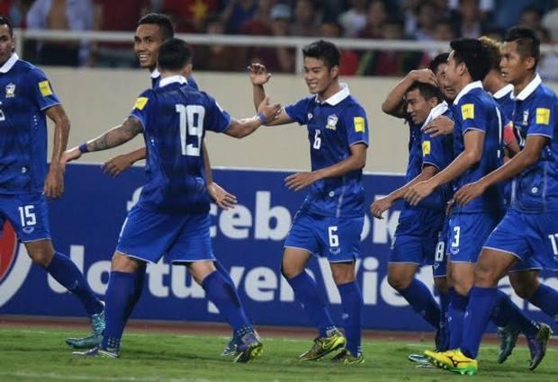 Việt Nam chỉ vô địch AFF Cup 2016 nếu Thái Lan sử dụng đội hình hai - Ảnh 2.