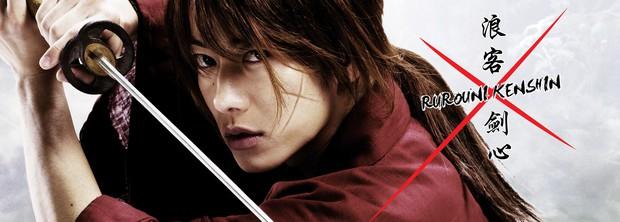 """Sau """"Lãng khách Kenshin"""", Sato Takeru trổ tài hành động trong live-action """"Ajin"""" - Ảnh 3."""