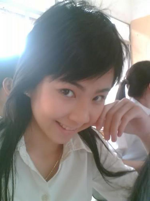 Hot girl Hà Thành đời đầu: Người viên mãn, người lại lận đận tình duyên - Ảnh 3.