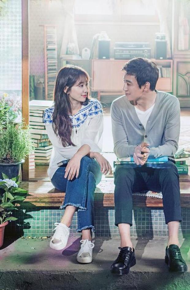 Điểm lại 6 tên phim làm nên một năm 2016 thành công của màn ảnh nhỏ xứ Hàn - Ảnh 3.