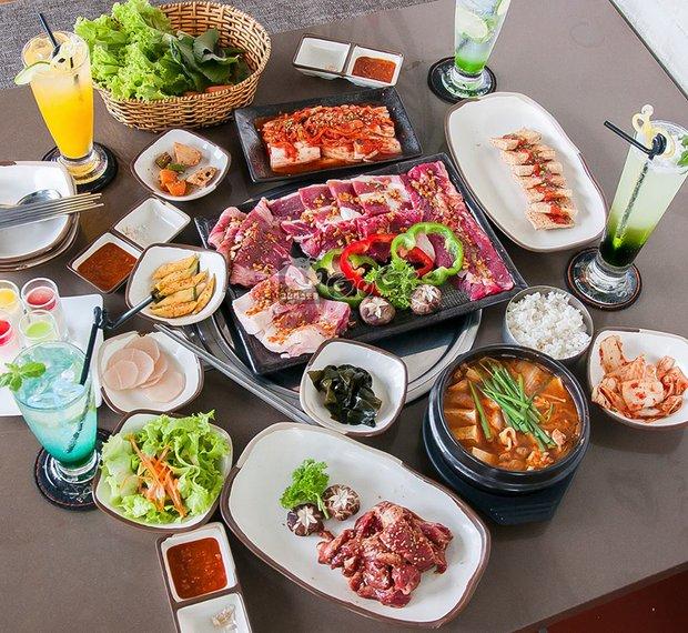 Khu ẩm thực không thể bỏ qua khi tới sân bay Tân Sơn Nhất - Ảnh 3.