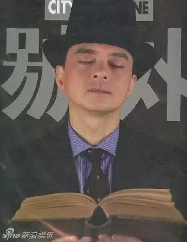 Thuở chưa có photoshop và phẫu thuật thẩm mỹ, ảnh trang bìa của sao Hồng Kông đơn sơ như thế nào? - Ảnh 20.