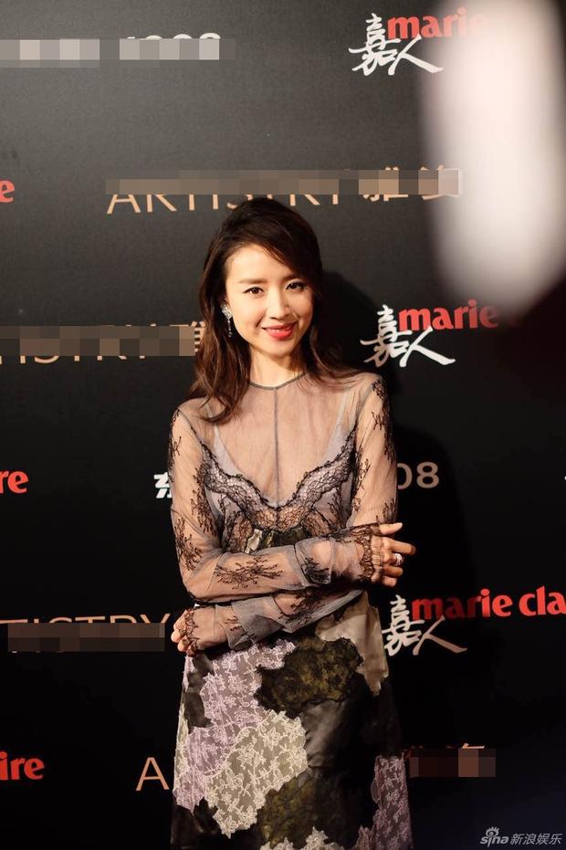 Đường Yên lần đầu xuất hiện bên bạn trai, Dương Mịch đẹp lộng lẫy vượt xa Triệu Vy trên thảm đỏ - Ảnh 24.