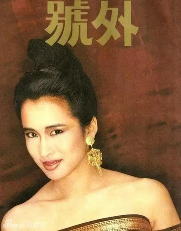 Thuở chưa có photoshop và phẫu thuật thẩm mỹ, ảnh trang bìa của sao Hồng Kông đơn sơ như thế nào? - Ảnh 21.