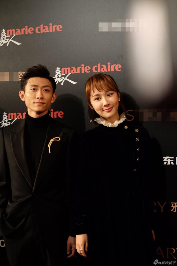 Đường Yên lần đầu xuất hiện bên bạn trai, Dương Mịch đẹp lộng lẫy vượt xa Triệu Vy trên thảm đỏ - Ảnh 25.