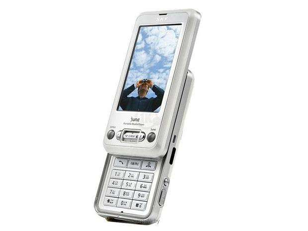 30 chiếc điện thoại hình thù kỳ dị hư cấu nhưng lại có thực - Ảnh 23.
