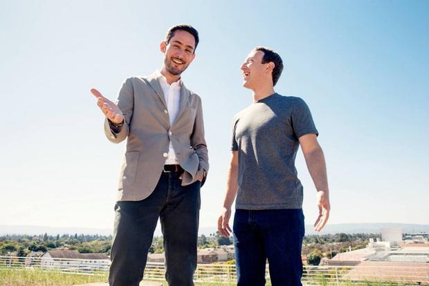 Lịch sử Facebook qua ảnh: Từ những thanh niên nhậu nhẹt giữa văn phòng đến kẻ thống trị thế giới - Ảnh 23.