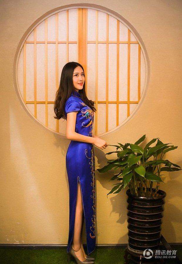 4 nữ giáo viên được hâm mộ nhất châu Á vì quá xinh đẹp - Ảnh 32.