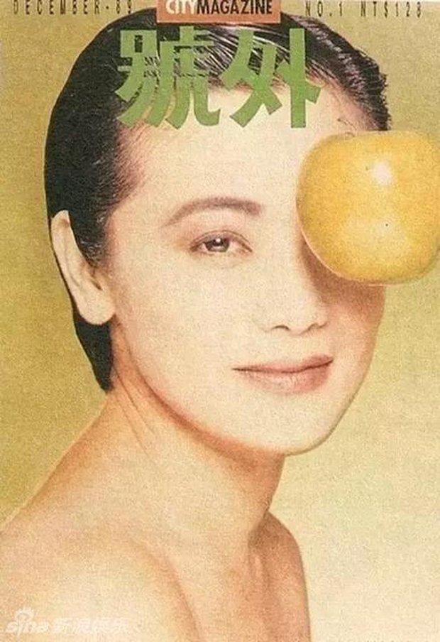 Thuở chưa có photoshop và phẫu thuật thẩm mỹ, ảnh trang bìa của sao Hồng Kông đơn sơ như thế nào? - Ảnh 26.