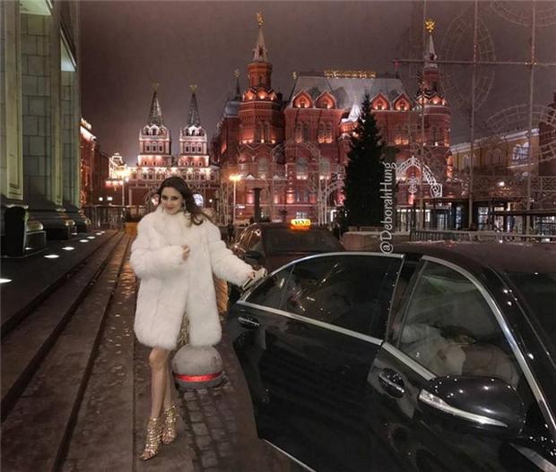 Ngỡ ngàng nhan sắc lệch pha của vợ chồng tỷ phú giàu nhất Macau - Ảnh 27.